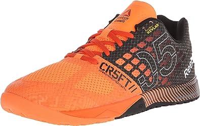 Reebok Crossfit Nano 5 de Entrenamiento para Hombre Zapatos: Amazon.es: Zapatos y complementos