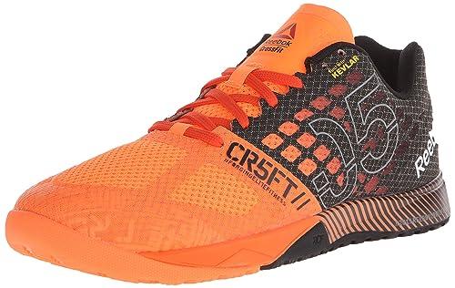 300aeabe6ab65 Reebok Crossfit Nano 5 de Entrenamiento para Hombre Zapatos  Amazon.es   Zapatos y complementos