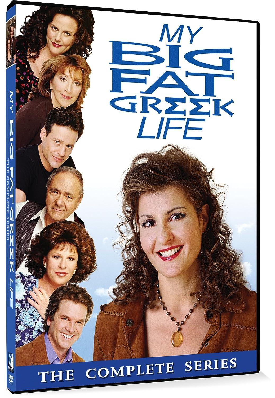 Amazon.com: My Big Fat Greek Life - The Complete Series: Nia ...