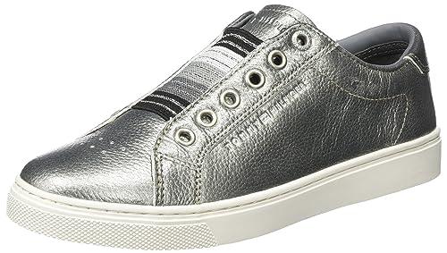 Tommy Hilfiger Damen V1285enus 8z1 Sneaker