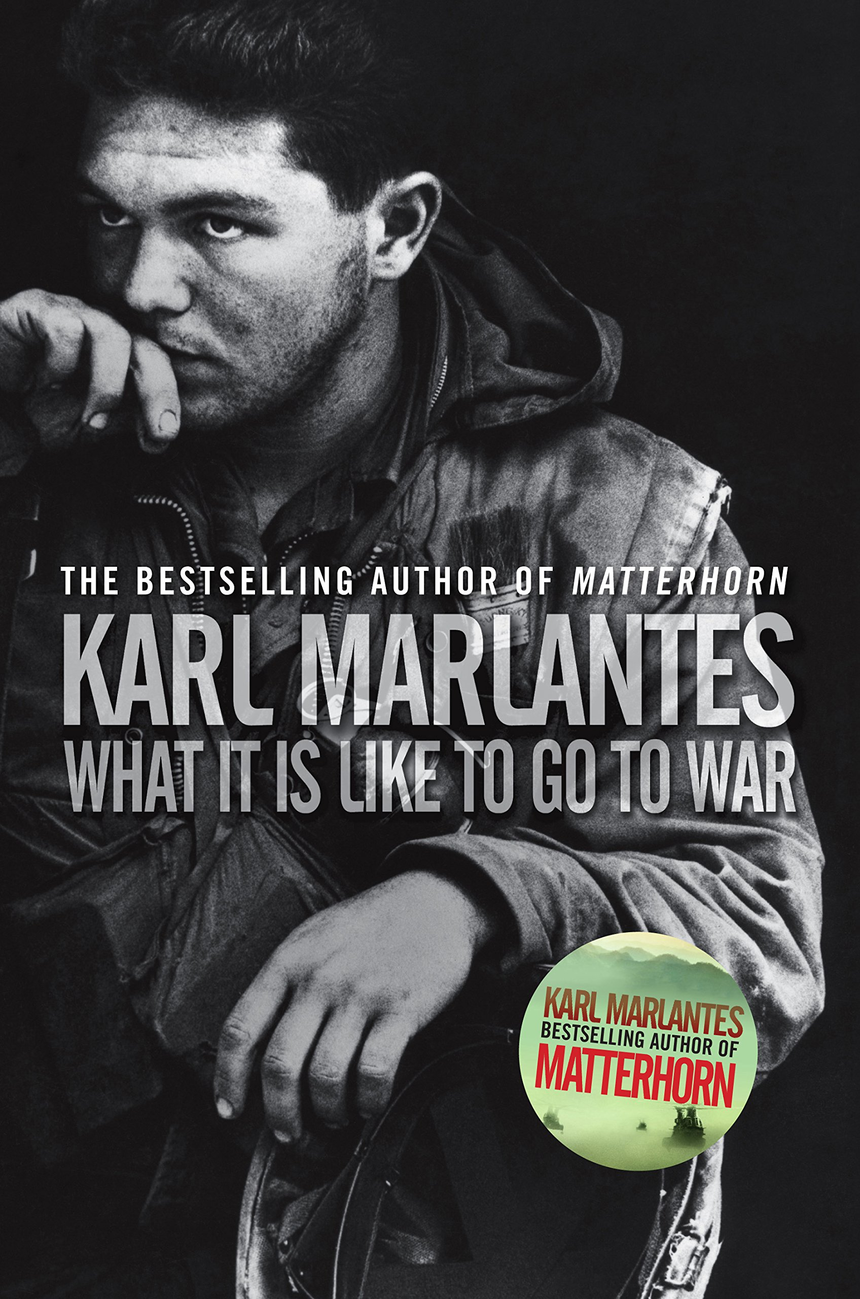 Download What It Is Like to Go to War pdf