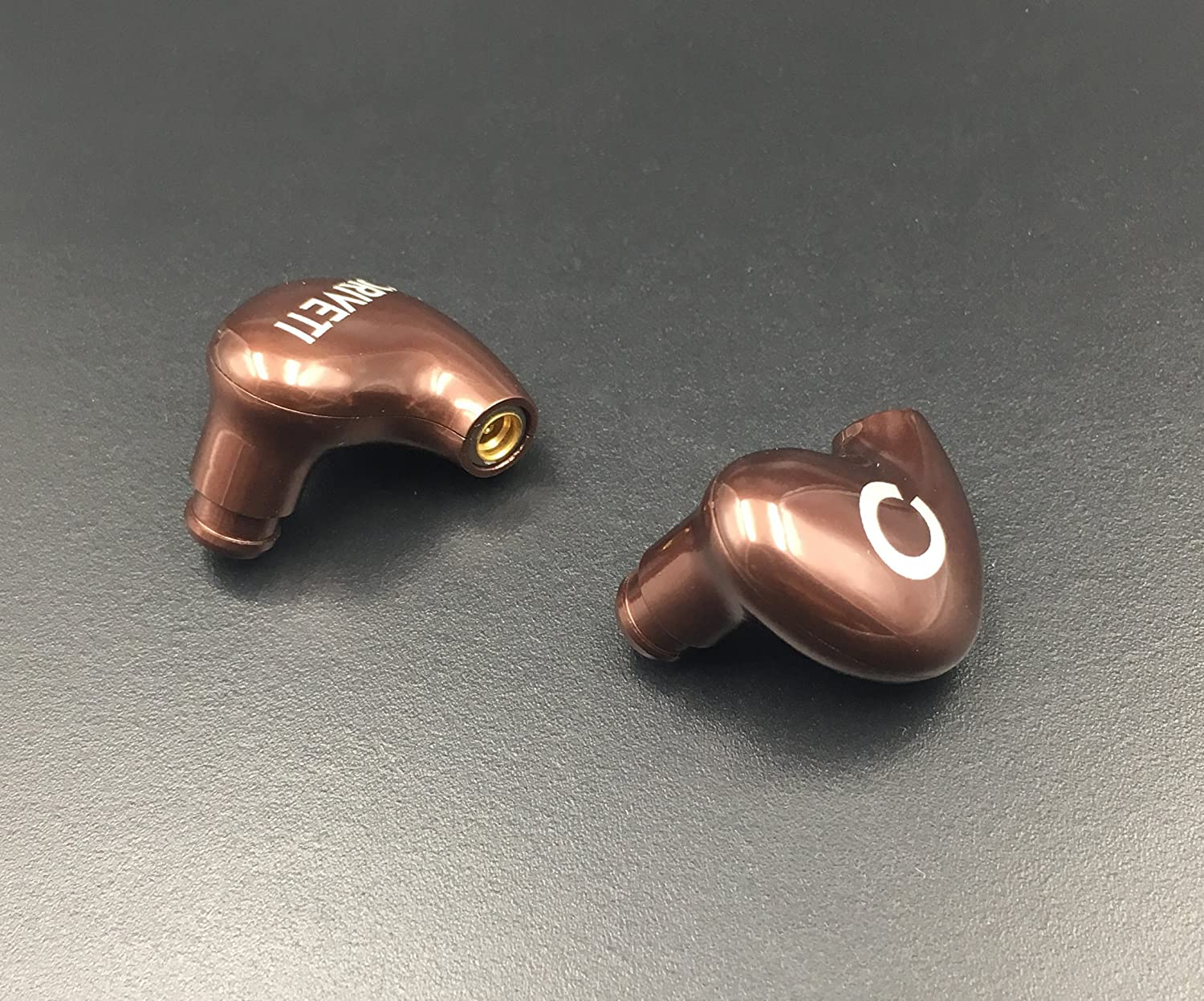 oriveti New PRIMACY Hybrid Triple Treiber IEM: Amazon.de: Elektronik