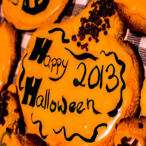 Halloween 2013 Complete Pack -