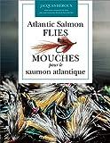 Atlantic Salmon Flies / Mouches pour le saumon atlantique