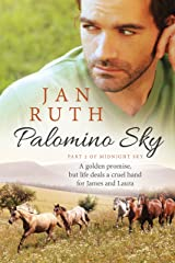 Palomino Sky (The Midnight Sky Series: 2) Kindle Edition