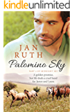 Palomino Sky (The Midnight Sky Series: 2)