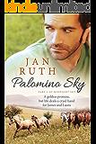 Palomino Sky (The Midnight Sky Series: 2)