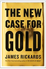 The New Case for Gold Hardcover