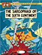 Blake & Mortimer Vol.10: The Sarcophagi of the Sixth Continent Part 2 (Adventures of Blake & Mortimer)
