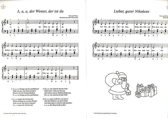 Mi primera Canciones de Navidad – 22 Canciones de Navidad para el ...
