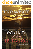 Mystery of the Lei Palaoa: A McKenna Mystery (Trouble in Paradise Book 5)