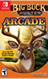 Big Buck Hunter Arcade - Nintendo Switch