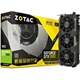 Carte Graphique Zotac GeForce GTX 1080 AMP Extreme 8G