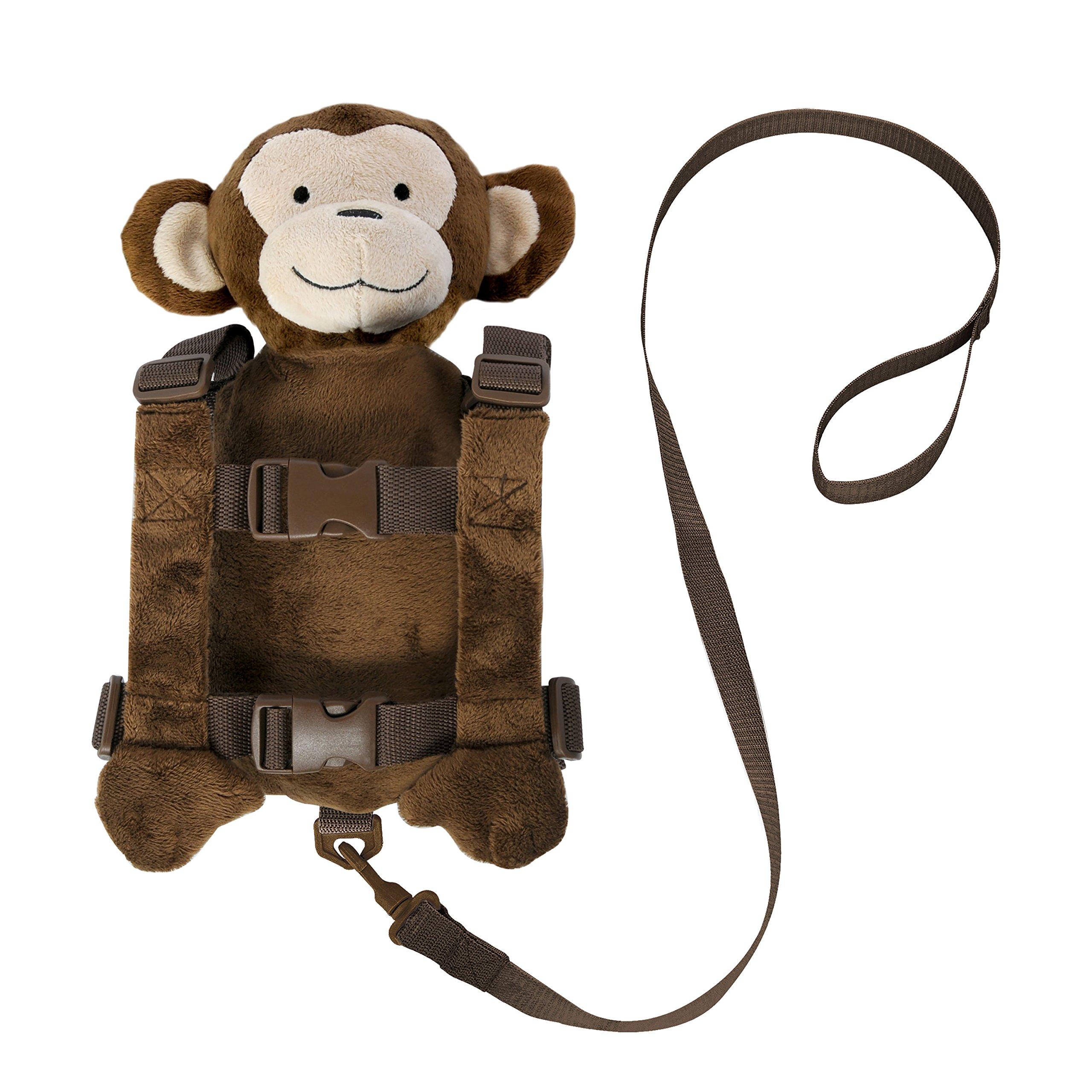Goldbug - Animal 2 in 1 Child Safety Harness - Monkey by Goldbug