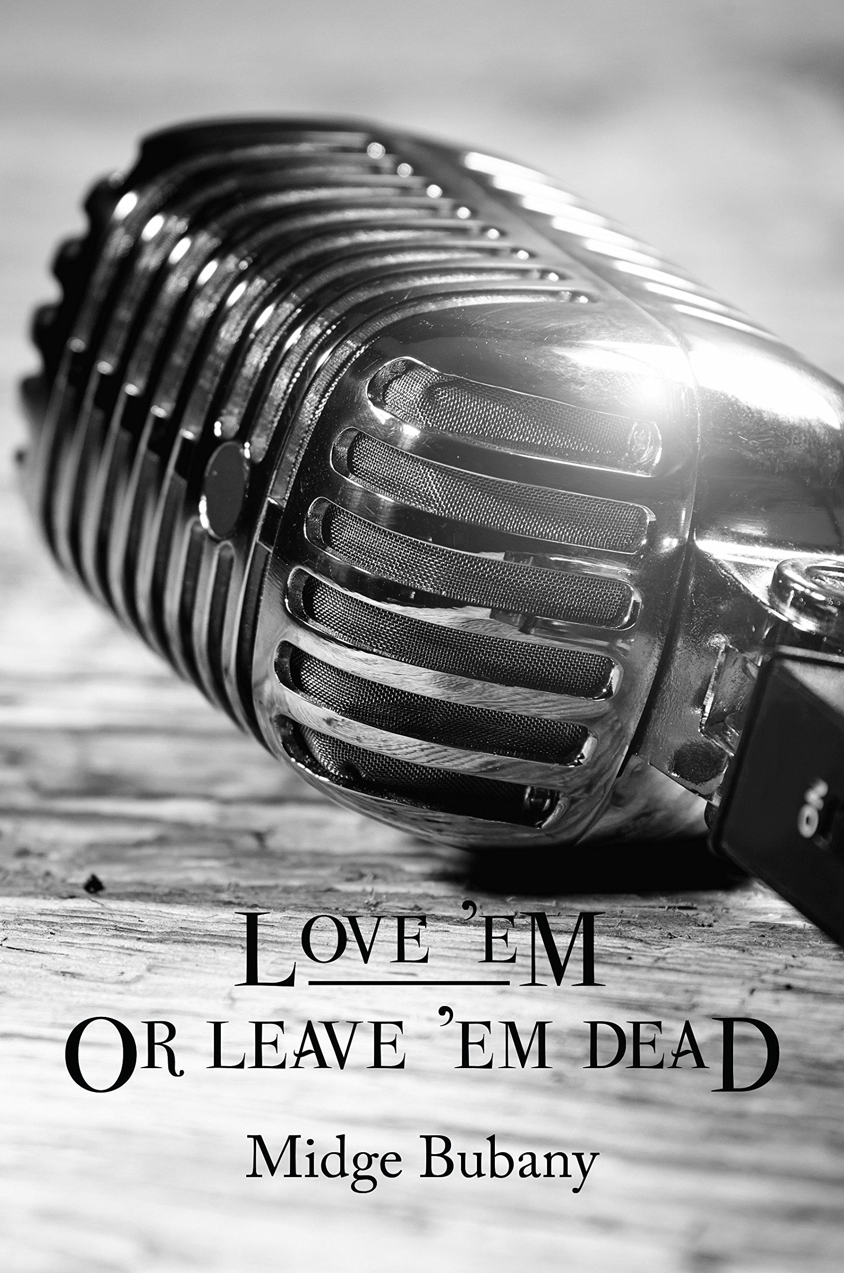 Read Online Love 'Em or Leave 'Em Dead (Cal Sheehan Mysteries) pdf