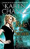 Ride the Storm (Cassie Palmer Book 8)