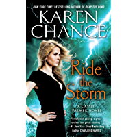 Ride the Storm (Cassie Palmer Book 8) (English Edition)