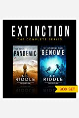 The Extinction Files (Box Set) Kindle Edition
