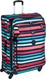 Kipling - YOURI SPIN 55 - 33 Litres - Spinner - Spicy Stripes - (Print)