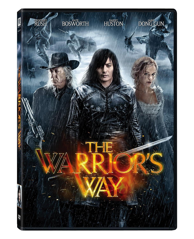Amazon.com: The Warriors Way: Dong-Gun Jang, Kate Bosworth ...