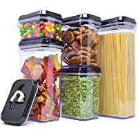 Royal Air-Tight Food Storage Container 5-Piece Set Deals