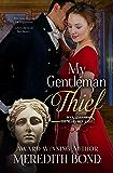 My Gentleman Thief (Merry Men Series Book 7)