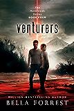 Hotbloods 4: Venturers (English Edition)