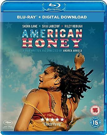 American Honey (2016)