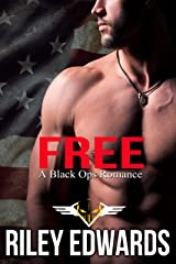Free - A last chance love story: A Black Ops Military Romance (The 707 Freedom Series Book 1) Kindle Edition