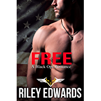 Free - A last chance love story: A Black Ops Military Romance (The 707 Freedom Series Book 1)