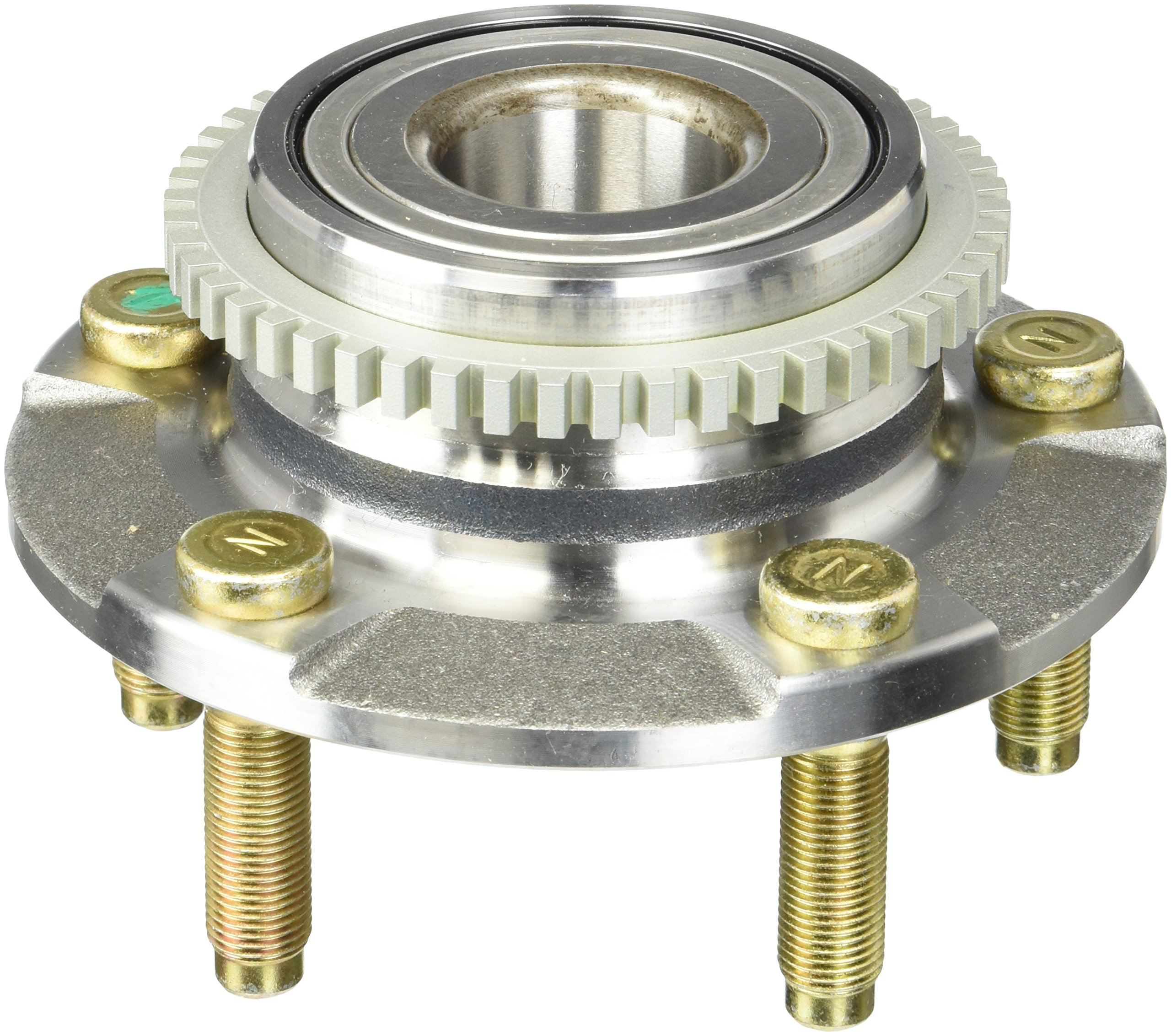 Timken 513115 Axle Bearing and Hub Assembly