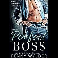 Perfect Boss (English Edition)