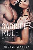 Gabriel's Rule (The Escort Series, Book 1)