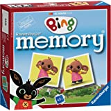 Ravensburger Bing Bunny  Mini Memory®