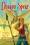 Dragon Spear (Dragon Slippers Book 3)