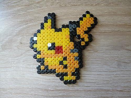 Sprite Starter Pokémon Pikachu Carapuce Bulbizare