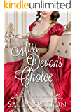 Miss Devon's Choice: A Regency Romance (Branches of Love Book 5)