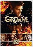 Grimm: Season Five [DVD] [Import]