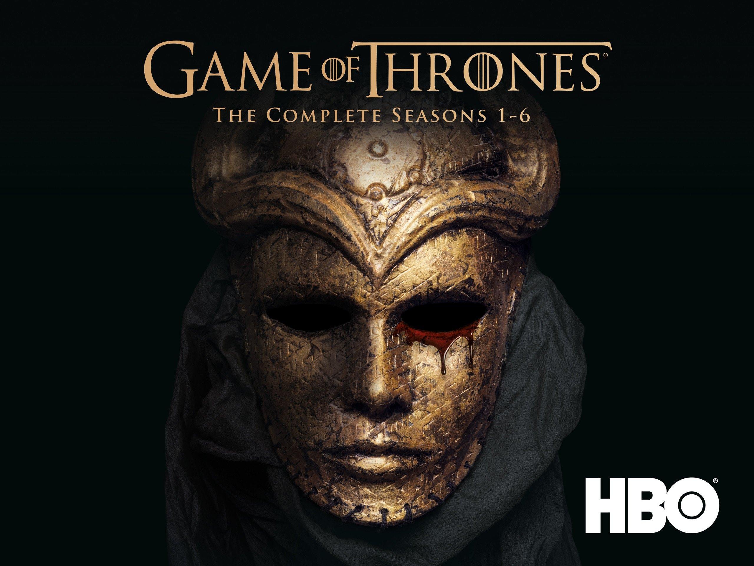 Amazon co uk: Watch Game of Thrones: Seasons 1-6 | Prime Video