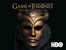 Game of Thrones: Seasons 1-6