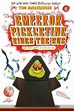 Emperor Pickletine Rides the Bus: An Origami Yoda Book: 6 (Origami Yoda series)