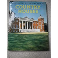 'Country Life'picture book of country houses
