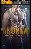 Louca por Andrew (Série Sem Limites Livro 3) (Portuguese Edition)