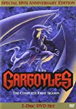 Gargoyles: The Complete First Season (Special 10th Anniversary Edition)