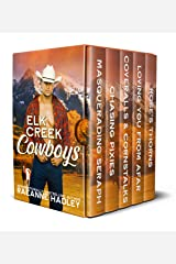 Elk Creek Cowboys Kindle Edition