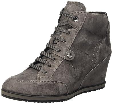 Geox Chaussures D ILLUSION Geox soldes fIq35zjnb