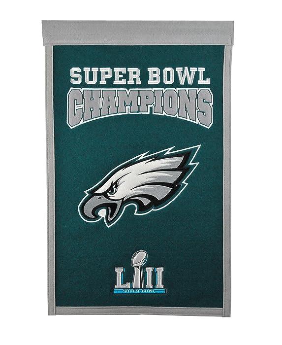 Top 9 Eagles Super Bowl Office