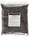 JustIngredients Essentials Allspice Berries 250 g, Pack of 2