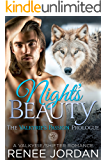Night's Beauty (The Valkyrie's Passion Prologue): A Valkyrie/Shifter Romance