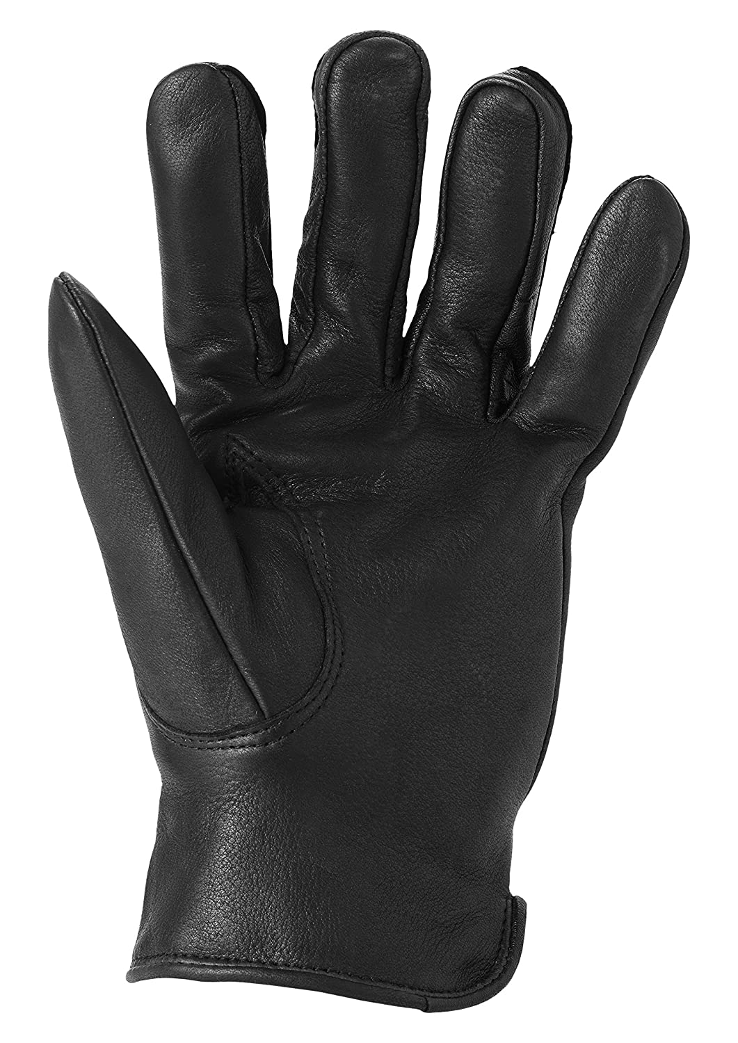 Leather driving gloves mercedes - Ansell Projex 97 979 Leather Driver Glove Medium 1 Pair Work Gloves Amazon Com Industrial Scientific